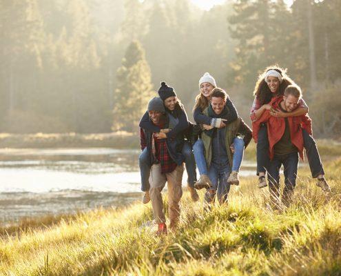estate planning for millennials