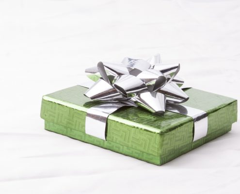 gift tax exclusion