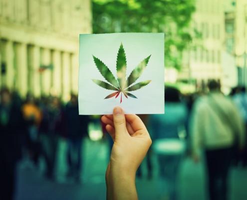 recreational Marijuana Illinois